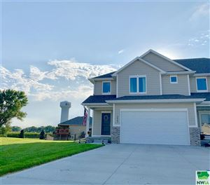 Photo of 215 Delmar Circle, No. Sioux City, SD 57049 (MLS # 806257)