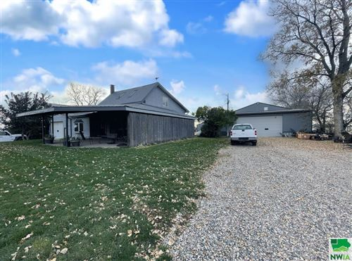 Photo of 31937 477 Ave., Elk Point, SD 57025 (MLS # 808263)