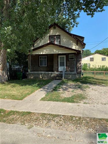 Photo of 408 Colon St, Sioux City, IA 51103 (MLS # 814270)