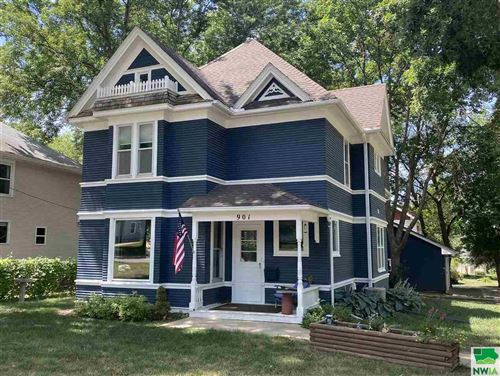 Photo of 901 Central Ave SW, LeMars, IA 51031 (MLS # 810272)