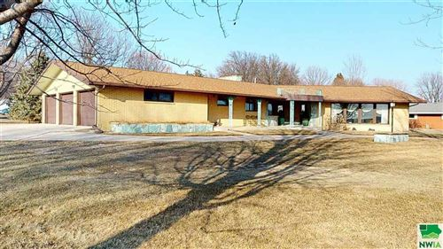Photo of 403 SOUTHERN ST, Boyden, IA 51234 (MLS # 812279)