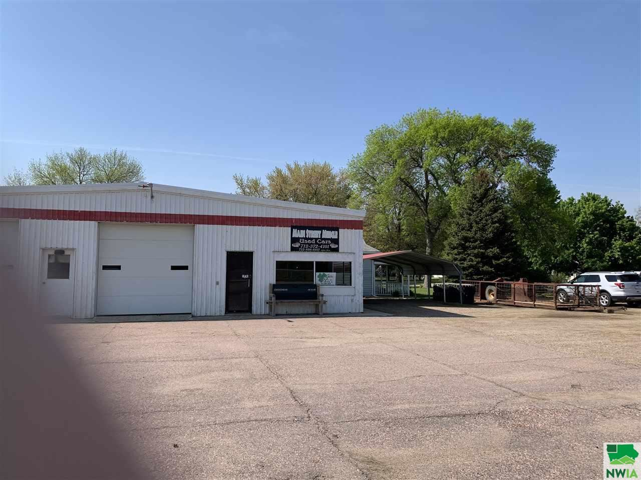 Photo for 508 11th, Correctionville, IA 51016 (MLS # 813282)