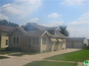 Photo of 1716 24th St, Sioux City, IA 51104 (MLS # 806284)