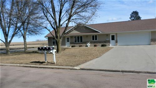 Photo of 603 NE Dover Ave., Orange City, IA 51041 (MLS # 808286)