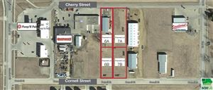 Photo of Proposed Lot 6A Cherry St., Vermillion, SD 57069 (MLS # 800297)