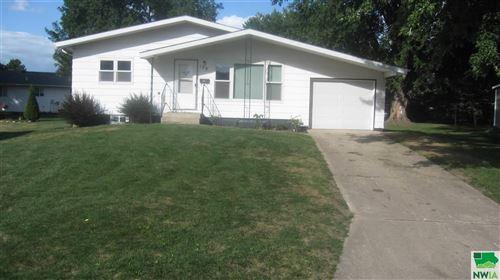 Photo of 109 Walnut Street, Hospers, IA 51238-7734 (MLS # 810312)