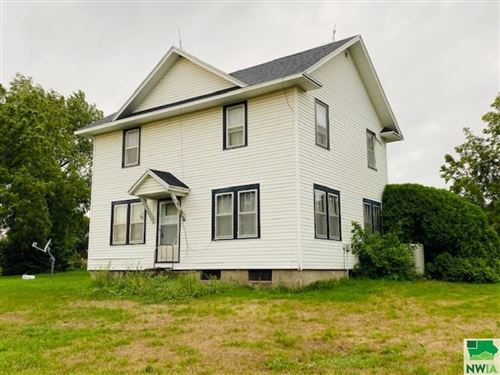 Photo of 1293 Garner Ave, Moville, IA 51039 (MLS # 810315)