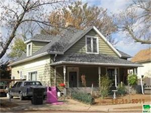 Photo of 117 S Myrtle, Sioux City, IA 51103 (MLS # 805331)