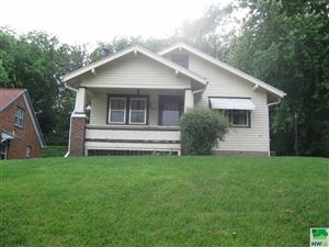 Photo of 2003 Helmer St., Sioux City, IA 51103 (MLS # 805340)