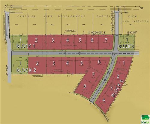 Photo of 109 Tallahassee Ave SE 0, Orange City, IA 51041 (MLS # 801353)