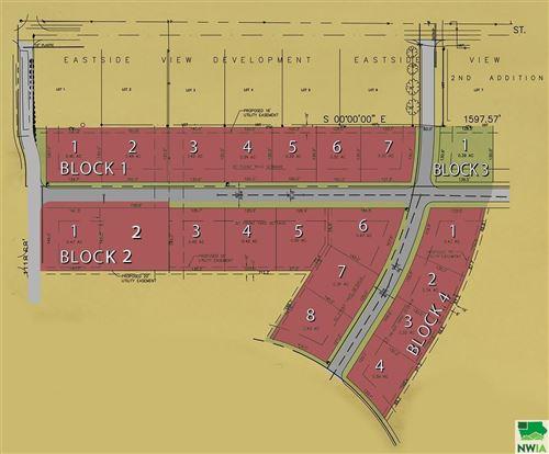 Photo of 1604 2nd Street NE 0, Orange City, IA 51041 (MLS # 801354)