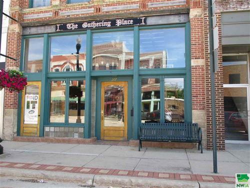 Photo of 207 W Main St., Cherokee, IA 51012 (MLS # 809371)
