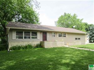 Photo of 4609 Chatham Lane, Sioux City, IA 51104 (MLS # 805374)