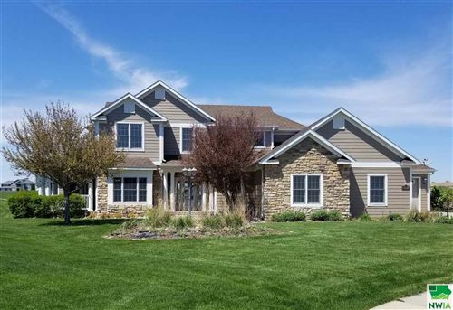 Photo of 6551 Kingsbarn Ct., Sioux City, IA 51106 (MLS # 804377)