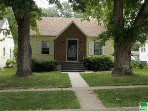 Photo of 1206 S Paxton St, Sioux City, IA 51106 (MLS # 805382)