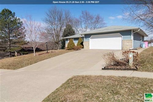 Photo of 2015 BELL CT, Sioux City, IA 51104 (MLS # 808394)