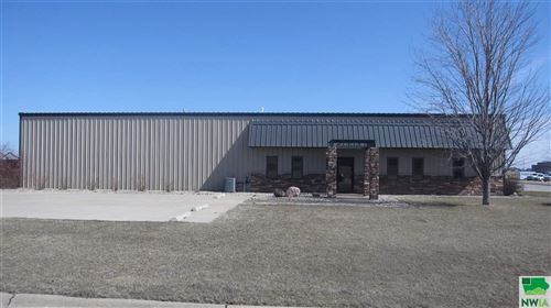 Photo of 1600 4th Ave NE, Sioux Center, IA 51250 (MLS # 812403)