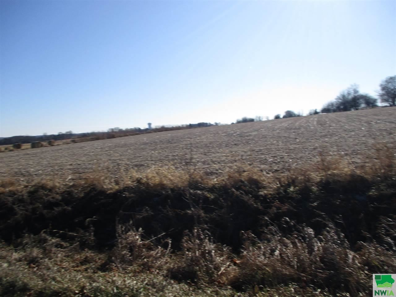 Photo for Mill Creek Road Parcel H, Cherokee, IA 51012-0000 (MLS # 807406)