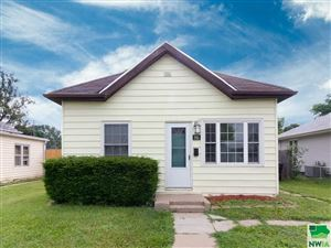 Photo of 1916 Boies, Sioux City, IA 51109 (MLS # 805411)