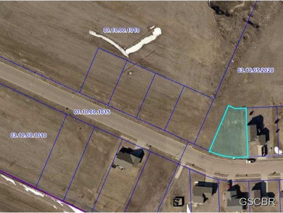 Photo for 1601 Country Club Drive, Elk Point, SD 57025 (MLS # 711425)
