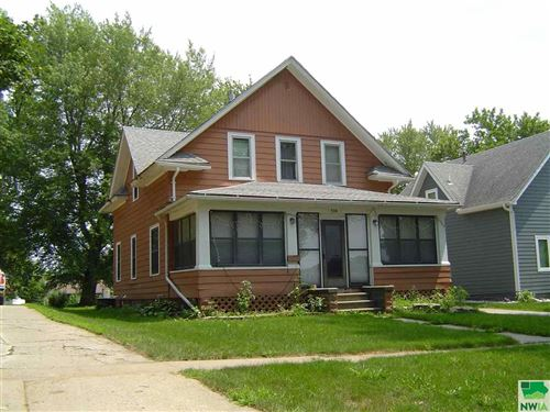 Photo of 538 1st Ave. SE, Sioux Center, IA 51250-0000 (MLS # 814426)