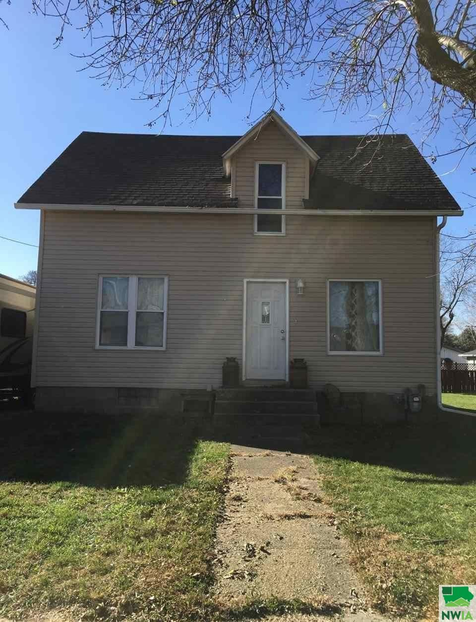 Photo for 155 S McCormack Ave., Primghar, IA 51245 (MLS # 807443)