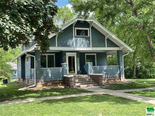 Photo of 1414 Ave F, Hawarden, IA 51023 (MLS # 813447)