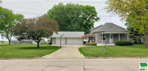 Photo of 104 S Willow St., Paullina, IA 51046 (MLS # 812480)