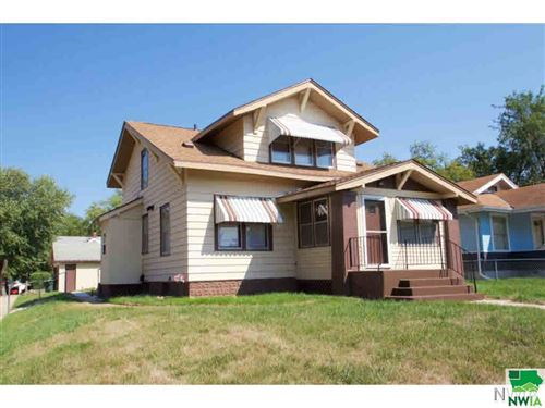 Photo of 2000 S Rustin, Sioux City, IA 51106 (MLS # 808481)