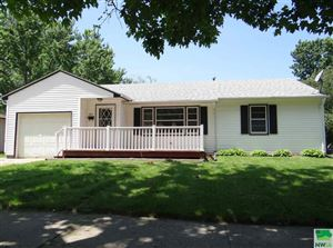 Photo of 215 9th Ave SE, LeMars, IA 51031 (MLS # 805482)
