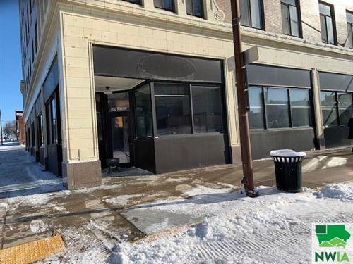 Tiny photo for 700 Pierce Street, Sioux City, IA 51101 (MLS # 808489)
