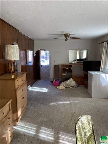 Tiny photo for 2127 Dewey St, Sioux City, IA 51109 (MLS # 811503)