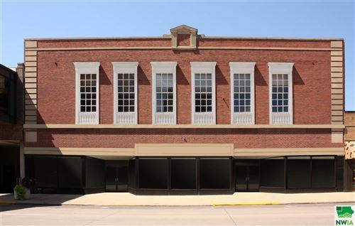 Photo of 413 Pierce Street, Sioux City, IA 51101 (MLS # 715505)