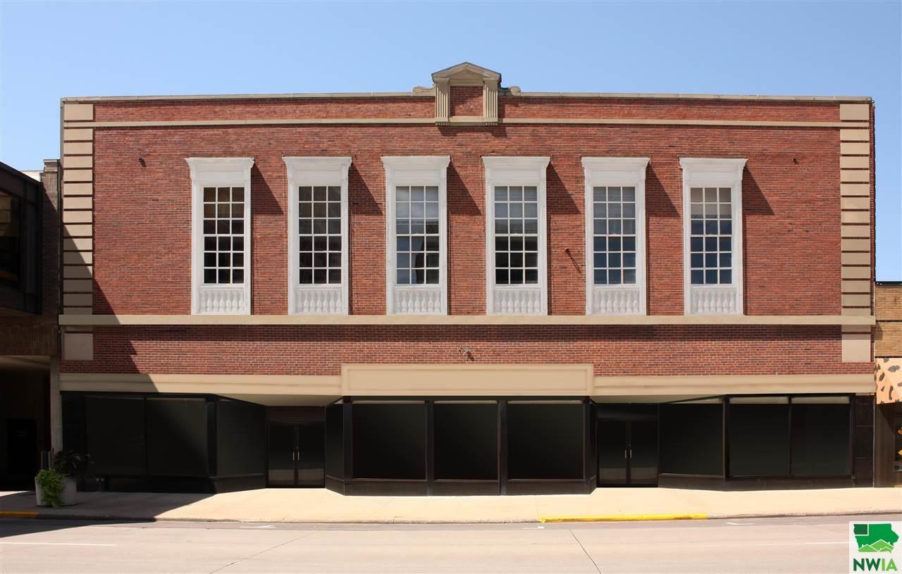 Photo for 413 Pierce Street, Sioux City, IA 51101 (MLS # 715505)