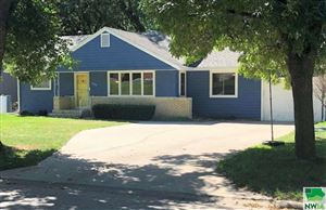 Tiny photo for 3509 Douglas Street, Sioux City, IA 51104 (MLS # 806506)