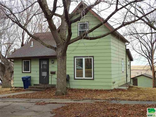 Photo of 210 2nd Street, Ireton, IA 51027 (MLS # 808508)