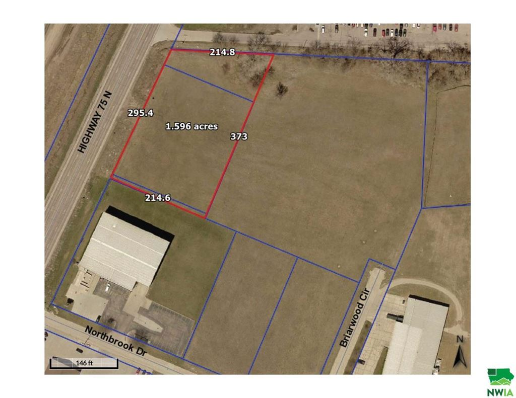 Photo for 2500 Highway 75 North, Sioux City, IA 51108 (MLS # 719512)