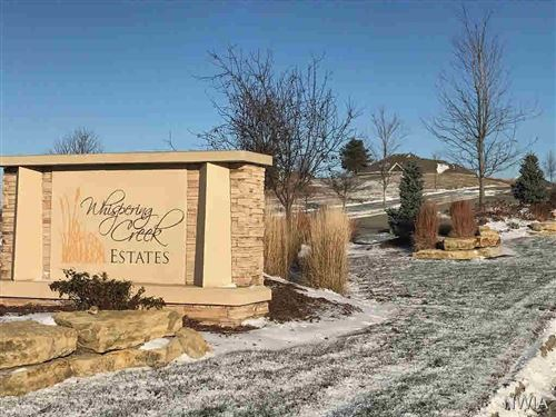 Photo of 6330 Tiger Drive, Lot 3, Sioux City, IA 51106 (MLS # 716529)