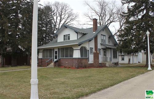 Photo of 1317 12th Street, Hawarden, IA 51023 (MLS # 808545)