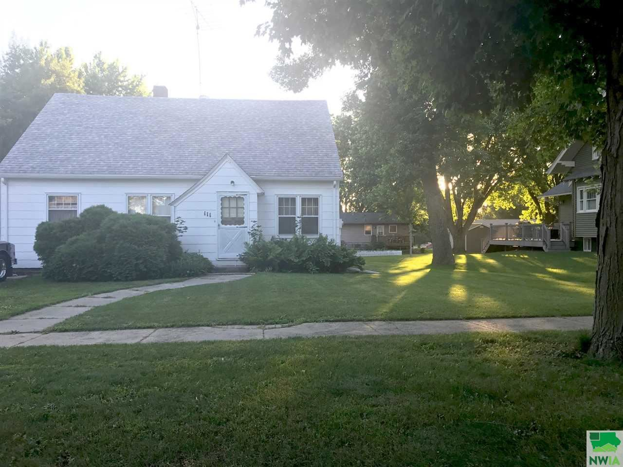 Photo for 111 Highland Ave, Hospers, IA 51238 (MLS # 805556)