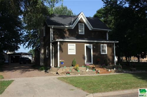 Photo of 507 Elm Street, Ireton, IA 51027 (MLS # 808594)