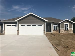 Photo of 196 N Canterbury Lane, No. Sioux City, SD 57049 (MLS # 804625)