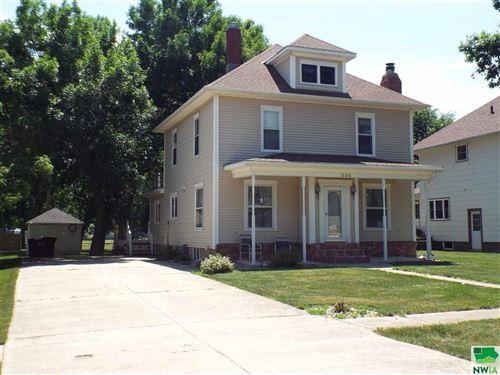 Photo of 334 3rd Street, Ashton, IA 51232 (MLS # 813646)
