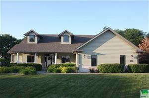 Photo of 4409 Lost Meadows Road, Sioux City, IA 51108 (MLS # 804669)