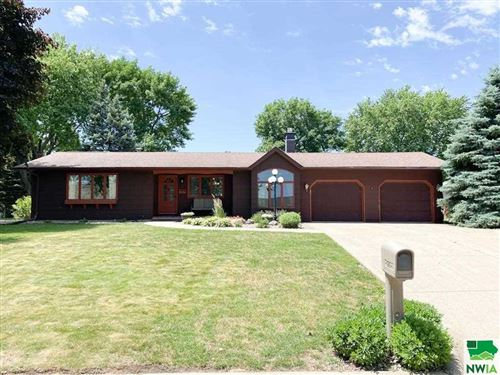 Photo of 1245 3rd Ave SE, Sioux Center, IA 51250 (MLS # 813672)