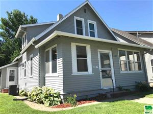 Photo of 2814 Marshall Ave, Sioux City, IA 51106 (MLS # 805690)
