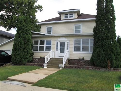 Photo of 422 9th St., Sibley, IA 51249 (MLS # 813692)