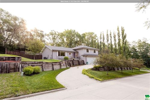 Photo of 2820 Dupont St., Sioux City, IA 51104 (MLS # 814703)