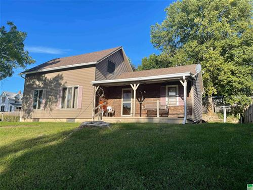 Photo of 330 S 7th St, Akron, IA 51001 (MLS # 814709)