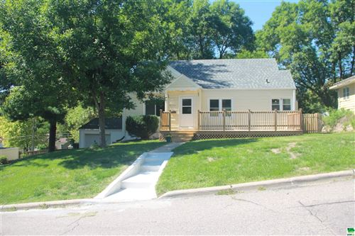 Photo of 2331 West Street, Sioux City, IA 51103 (MLS # 814718)